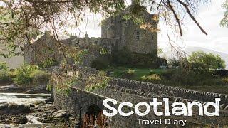 Scotland 2015 | Travel Diary