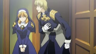 Anime - Chrono Crusade.