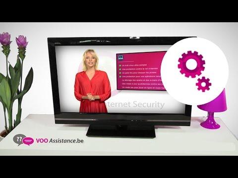 VOO - Qu'est-ce que l'ID réseau et où le trouver ?