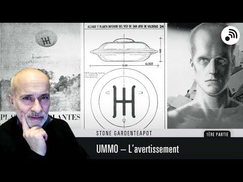 Quantic Planète : Ummo - L' avertissement - Partie 1