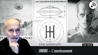 Quantic Planète : Ummo - L