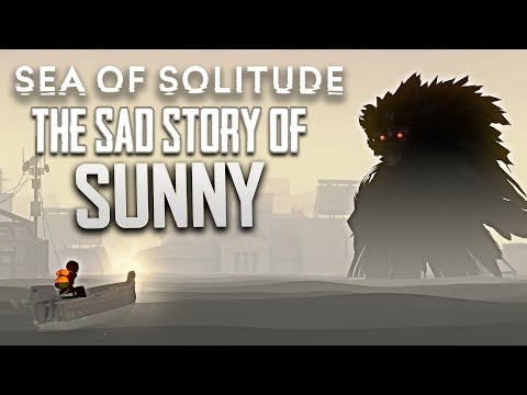 Sea of Solitude - The Story of Bullied Brother Sunny // Flying Monster