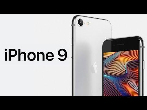 iPhone 9 –ОТМЕНИТЬ НЕЛЬЗЯ ПОМИЛОВАТЬ