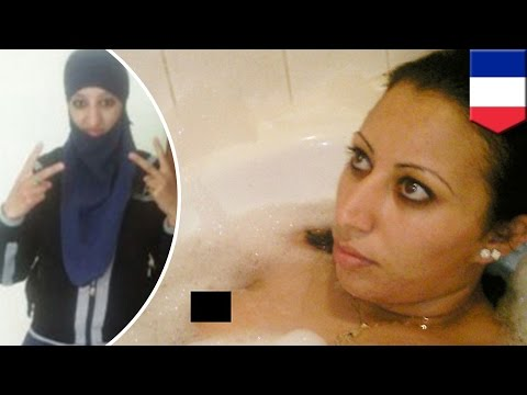 Paris terror attacks: Female suicide bomber liked to party, never read the Koran - TomoNews