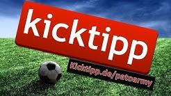 Tipprunde zur kommenden Saison - Mach' mit! ★ kicktipp.de/patoarmy