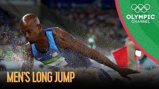 Men\'s Long Jump Final | Rio 2016 Replay