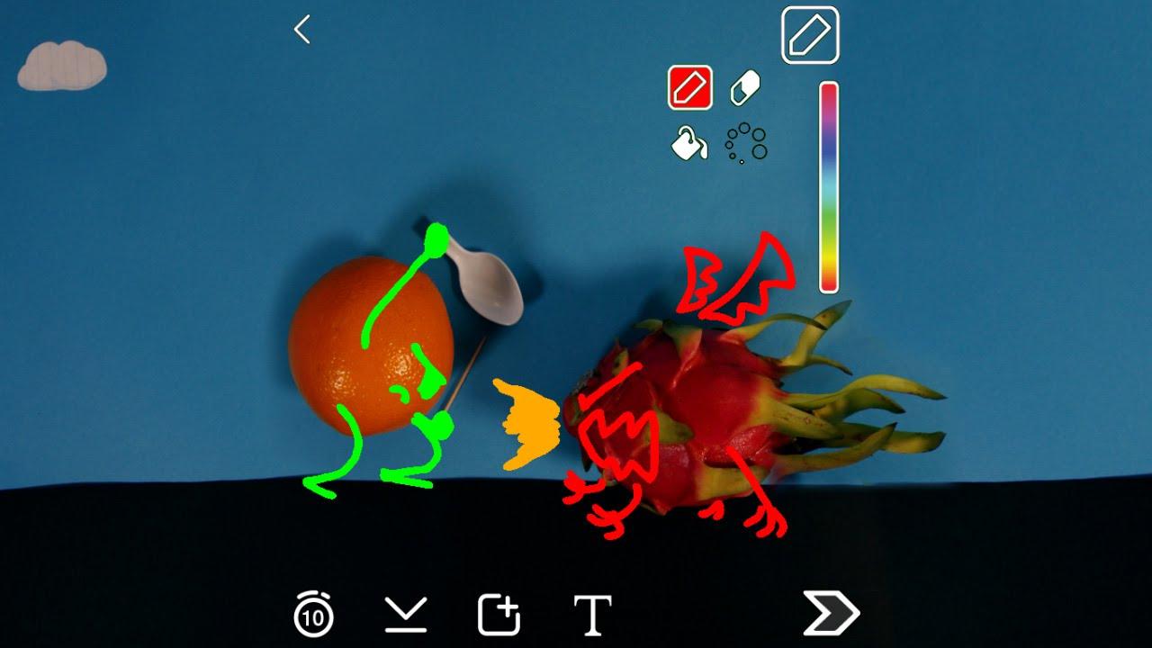 8-bit Snapchat