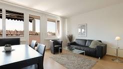 Schönes Apartment in Basel mit herrlicher Aussicht!
