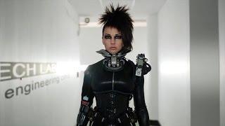 Deus Ex: Human Revolution - Фанатская короткометражка