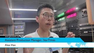 Download Video StarTimes unveils $4m OB Van MP3 3GP MP4