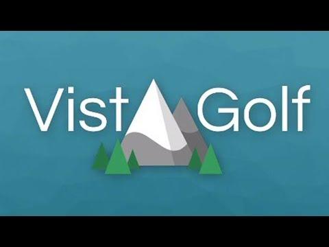 Vista Golf - Shallot Games, LLC. Walkthrough