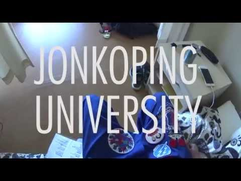 Kick Off Week - Jönköping University 2016 - ONE01