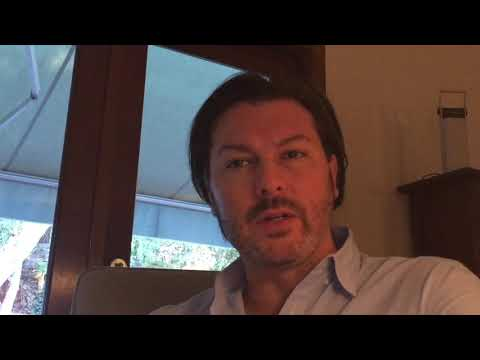 A message from David Hayter