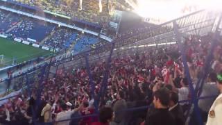 07 Gençlik & Hodri Meydan - Fenerbahçe Deplasmanı Akdeniz Akşamları