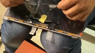apple MacBook pro MacBook Air A1708 A1706 A1707 A1990 A1989 only lcd repair replacment