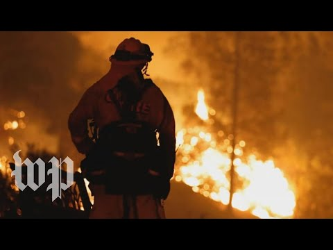 'It's not over': California residents devastated by the Carr Fire