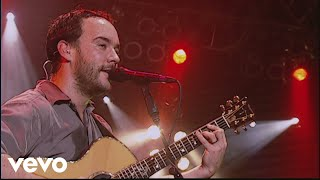 Dave Matthews Band - Crush (from The Central Park Concert)