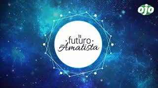 Horóscopo semanal del 3 al 9 de agosto | Tu futuro con Amatista YouTube Videos