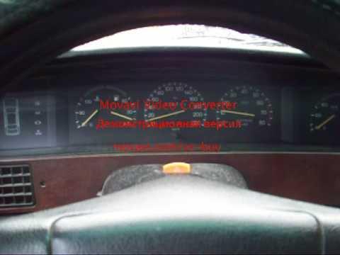 Lancia Dedra 1.8 проблемы с холодным запуском