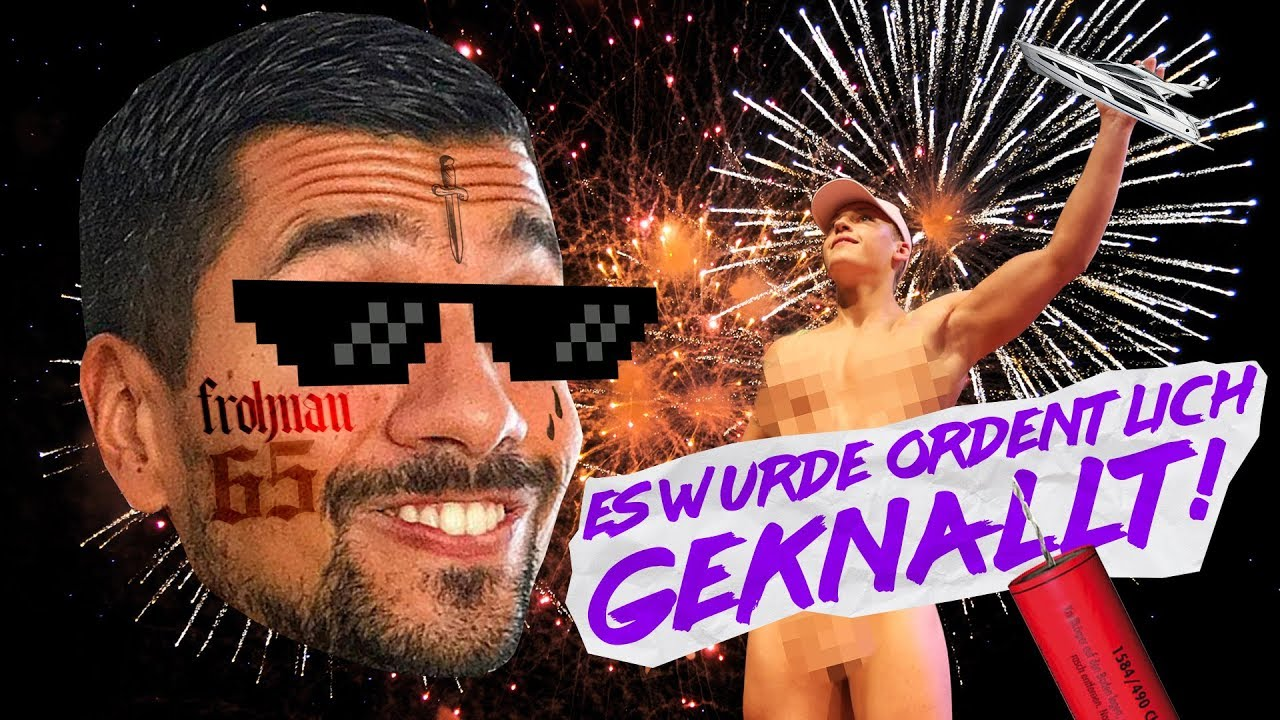 Sexparty Silvester