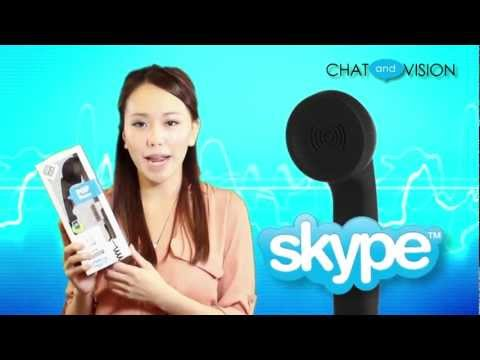 Native Union POP PC Phone for Skype Review