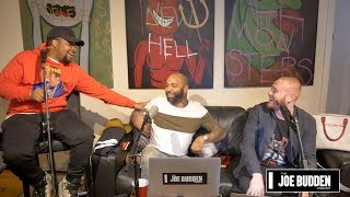The Joe Budden Podcast Episode 223 | What's Your Dosage?