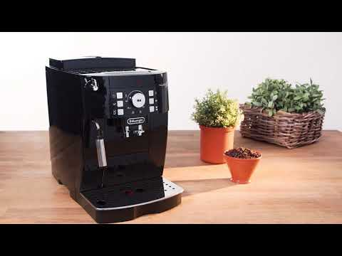 DeLonghi Magnifica S ECAM 21.117.B Espressomaskin
