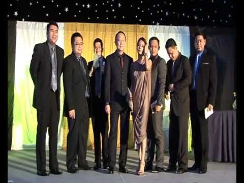 Ayala Property Management Corporation Blue Star Awards Avp