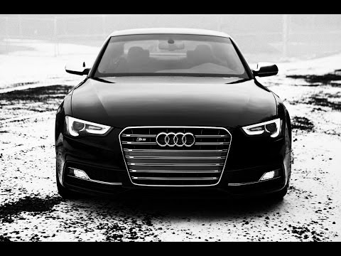 Why I bought the 2013 Audi S5???