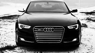 Audi S5 2013 Videos