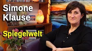 Simone Klause   Spiegelwelt