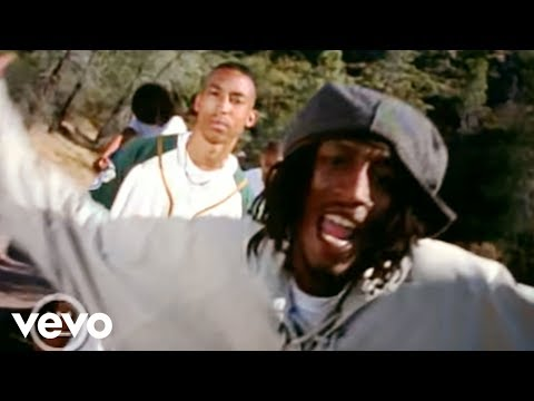 Mix - Souls Of Mischief - 93 'Til Infinity