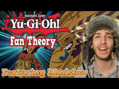 Yugioh Fan Theory: Who is Exodia? (Featuring Rhnisker)