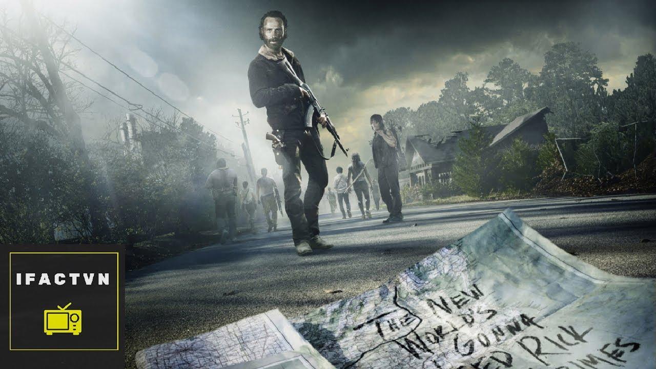 The Walking Dead Gratis Online