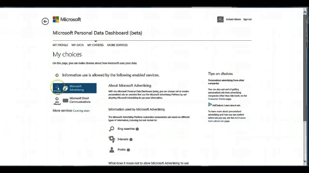 How To Get Rid & Remove Ads In Outlook email - Hotmail website