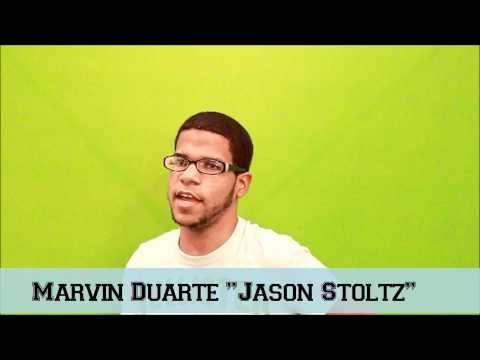 "Interview with Marvin Duarte "" Jason Stoltz"" For Reverse Pimpology"