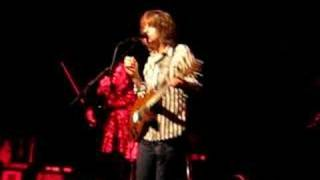 The Waterboys - Red Army Blues, LIVE In Vancouver 2007