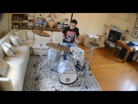 Ludwig Breakbeats By Questlove - Test By Tommy Adriani