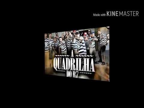 A QUADRILHA DO R7 (kondzilla)
