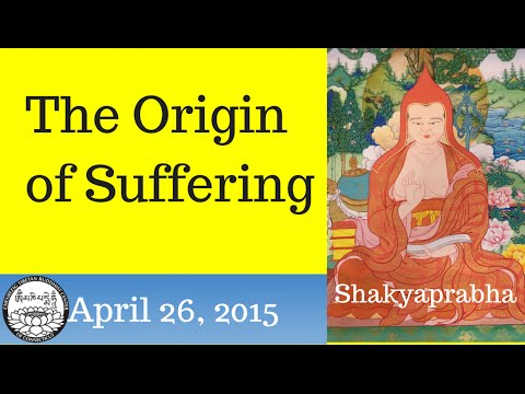 How you thereby accumulate karma, April 26 2015