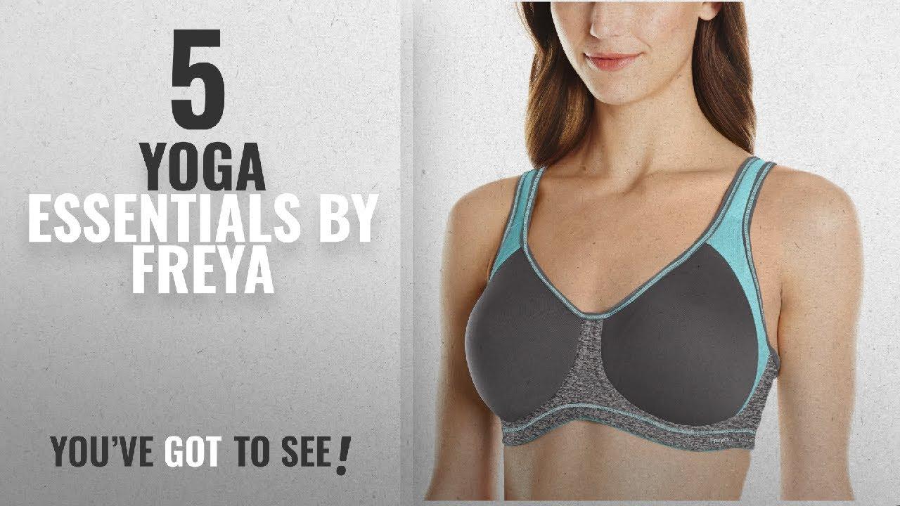 6fab861aee Top 10 Freya Yoga Essentials  2018   Freya Women s Active Underwire Molded  Sports Bra