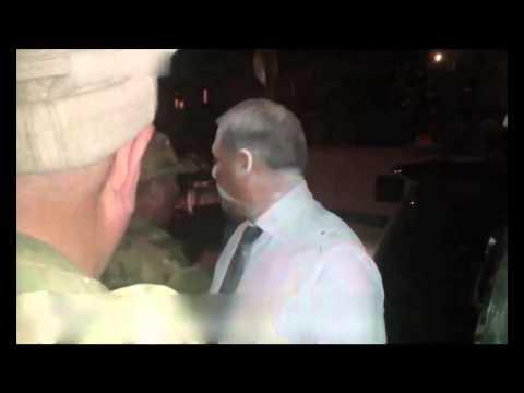 Украина. Хроника преступлений. Киев, 15 апреля 2014 года