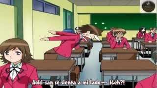 Bokusatsu Tenshi Dokuro-chan cap. 1 (1/2) sub. español