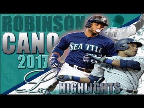 "Robinson Cano 2017 Highlights || ""Boujee"" || ᴴᴰ"