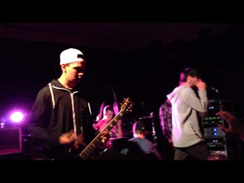 Issues - King of Amarillo (live)
