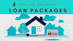 Episode 1 - Four Types of Property Loan Packages in Singapore