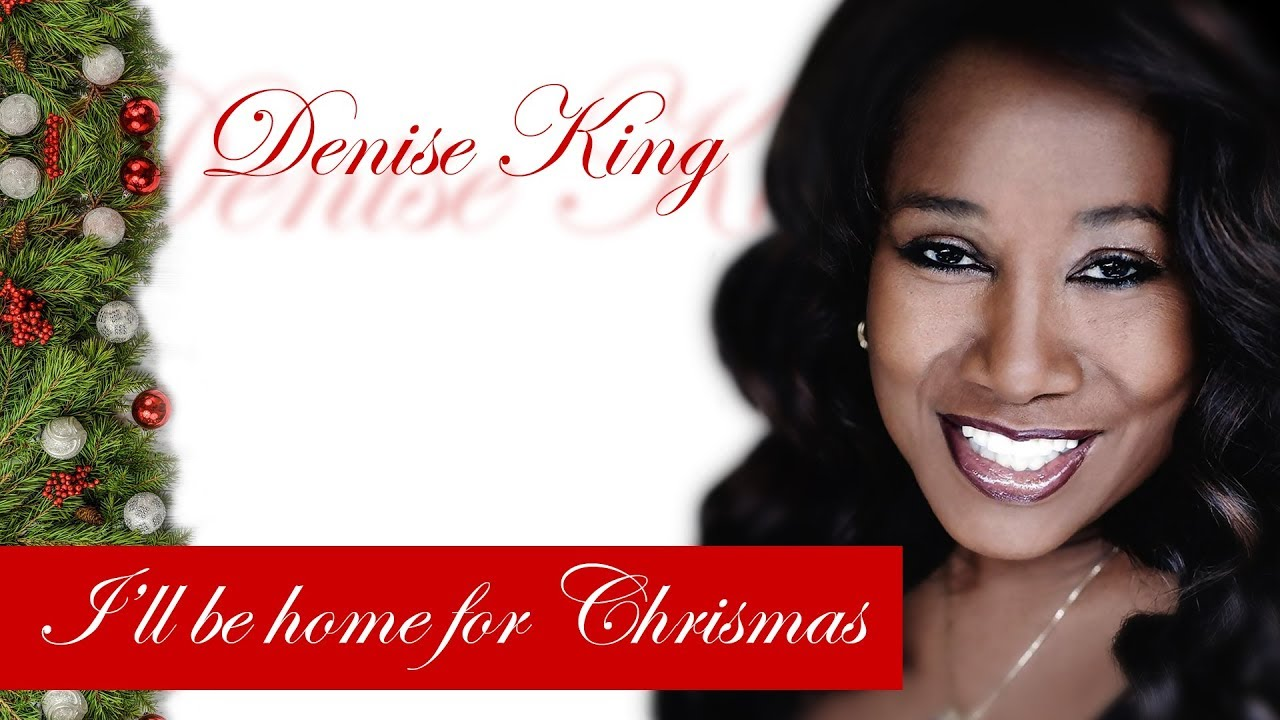I\'ll Be Home For Christmas - Denise King - I\'ll Be Home For ...