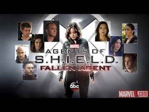 Agents of S.H.I.E.L.D season 3 finale review part 1.