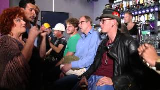 Imca Marina- Mannen Overal ( Officiële videoclip)