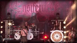 Ensiferum - Twilight Tavern / Live at MOTOCULTOR FESTIVAL 2014 - Saint-Nolff (France)